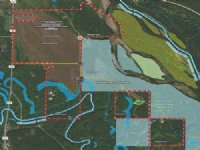 +/-355 Acres Hunting & Conservation