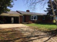 Auction: Brick Ranch On 34+/- Acres