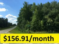 5.17 Ac Heavily Wooded Lot