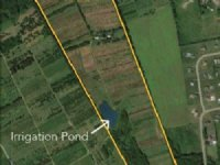 Auction 88+/- Acres Preserved Land