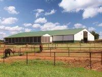 Horse Facility & Event Center