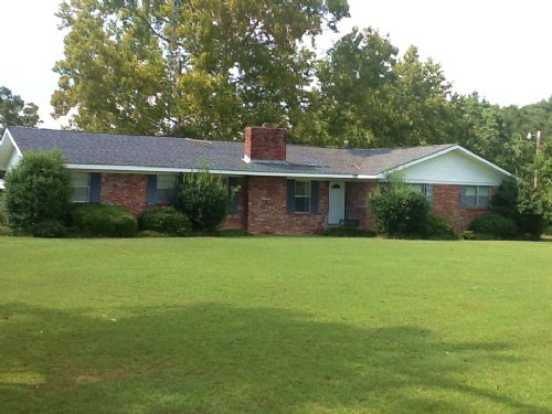 Dozier Hwy House And 37 Ac : Dozier : Crenshaw County : Alabama