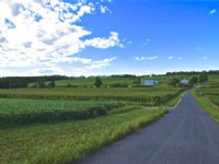 122+/- Acre Farm, Farmhouse