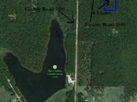 4.5 Acres By Sims Valley Lake