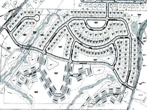 118+/- Acres Approved : Douglassville : Berks County : Pennsylvania