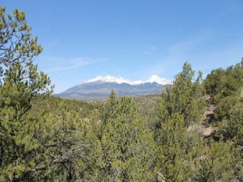 8.8 Acres San Luis Estates South : San Luis : Costilla County : Colorado
