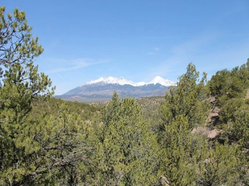 Town And Country Alamosa >> 8.8 Acres San Luis Estates South : Farm for Sale by Owner : San Luis : Costilla County ...