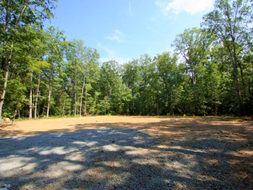 20+acres W/ Cleared Home Site : Ashland : Hanover County : Virginia
