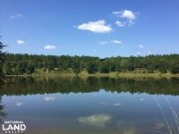 Country Acreage With Two Ponds
