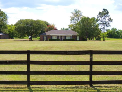 Country Living At Its Best : Pike Road : Montgomery County : Alabama