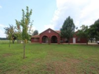 139 Acre Cattle Ranch With Home