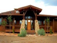 Saddle Homestead At Maytag Ranch