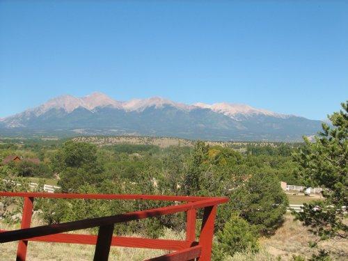 236082 - Gorgeous Mountain Views : Salida : Chaffee County : Colorado