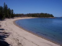 Loon Point Beach & Cromwell Pond
