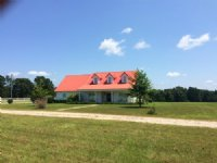 3br/2ba Home On 65 Ac Horse Farm : Brundidge : Pike County : Alabama