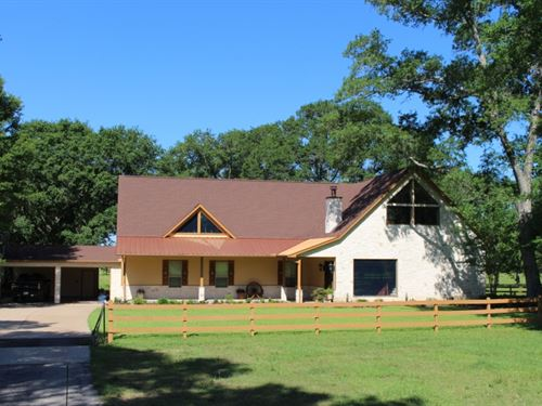 Texas Star Ranch : Montgomery : Texas