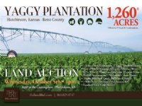 Yaggy Plantation Auction