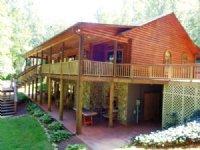 Wild Azalea Lane : Marietta : Greenville County : South Carolina