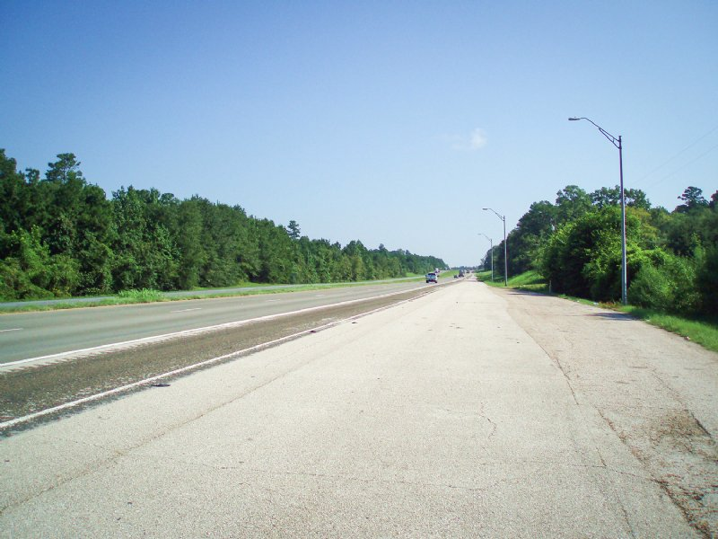 26 Ac Hwy 59 : Leggett : Polk County : Texas