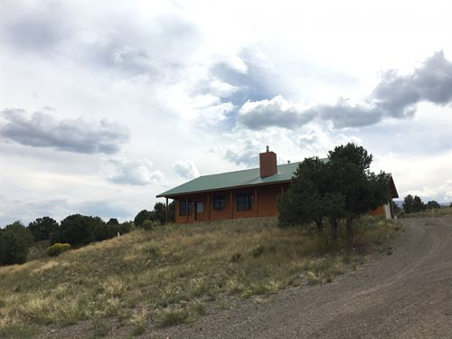 724045 - Incredible Views. : South Fork : Rio Grande County : Colorado