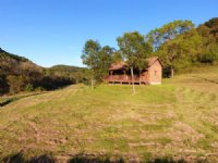 Hunting & Fishing Cabin 68 Acres