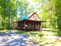 11+/- Acres Woodland Home Or Cabin