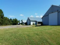 4 House Broiler Farm : Bremen : Cullman County : Alabama