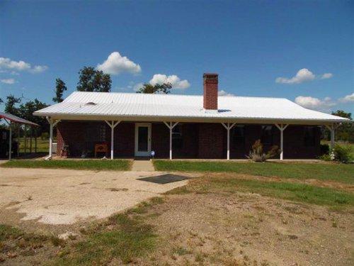 53+ Acre Ranch / 30332 : Mount Pleasant : Titus County : Texas