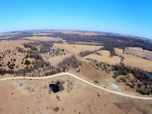 6.39 Acres Cowboy Meadows, Elec. : Niotaze : Chautauqua County : Kansas