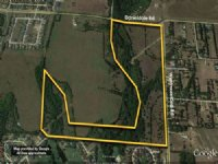 70+/- Acres Zoned Sf-20 (single-