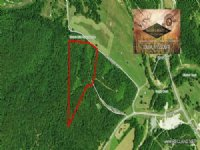 17.00 Acres Timber Land, Hunting