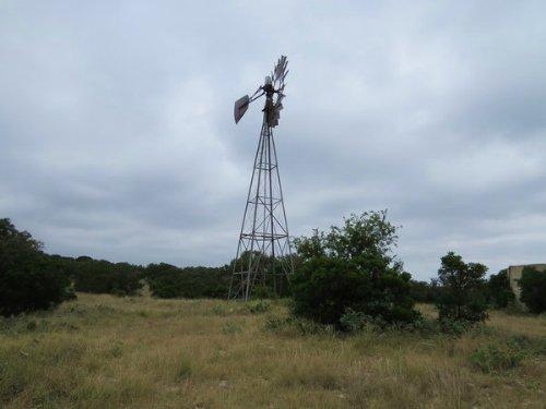 Pinon 50 : Rocksprings : Edwards County : Texas