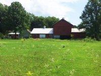 124 Acre Farm Tillable Land In Rome