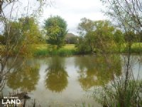 Windhaven Lakes 2.6 Acre Lot