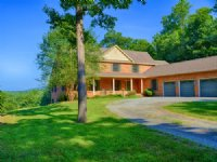 Privacy & Panoramic Views Asgard : Stony Point : Albemarle County : Virginia
