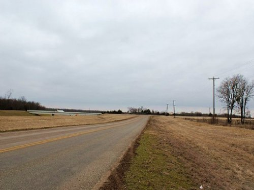 5.31ac Red River Ranch, Electricity : Clarksville : Red River County : Texas