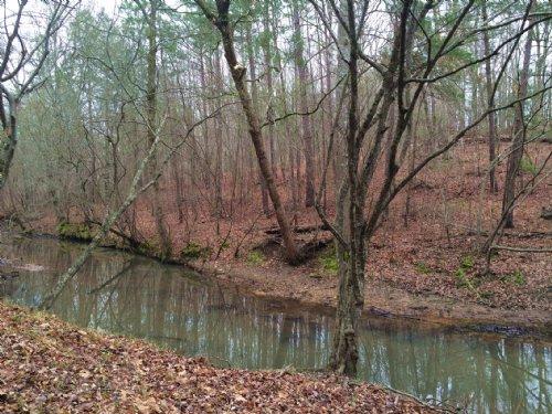 Little Rocky Creek Tract : Sparta : Hancock County : Georgia