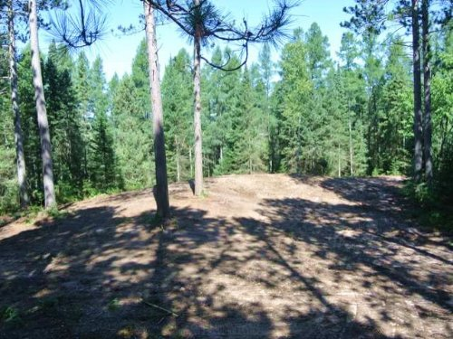 Beautiful Plum Lake 7 Acre Parcel : Plum Lake : Vilas County : Wisconsin