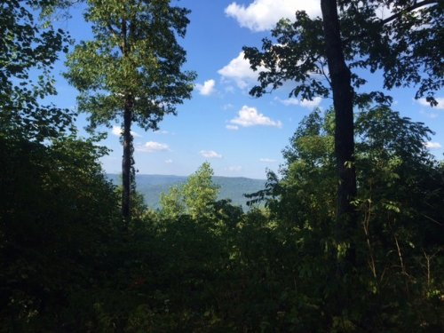 5.15+/- Acres Beautiful Views : Sewanee : Marion County : Tennessee