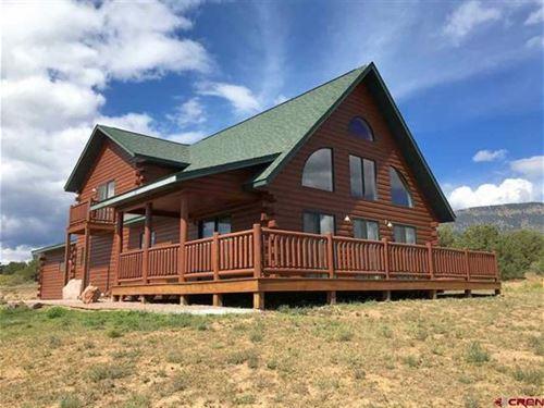 R723834 - Thoughtful Upgrades : South Fork : Rio Grande County : Colorado