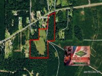25.13 Acres Ranch Land, Pasture