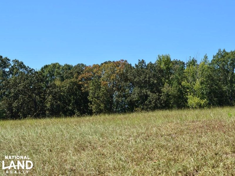 The Hillcrest Farm And Homesite Farm For Sale Tuscaloosa