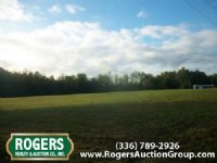 Land Auction - 102± Acres