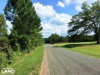 Rural Homesite With Creek