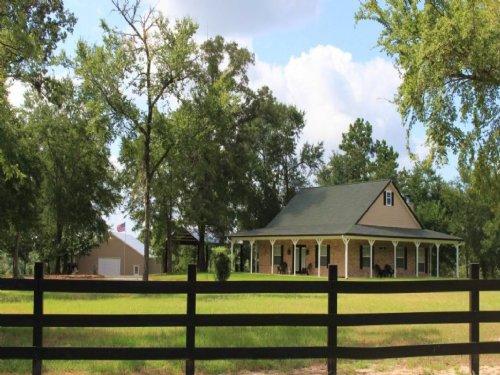 Wimberly Ranch : Richards : Walker County : Texas