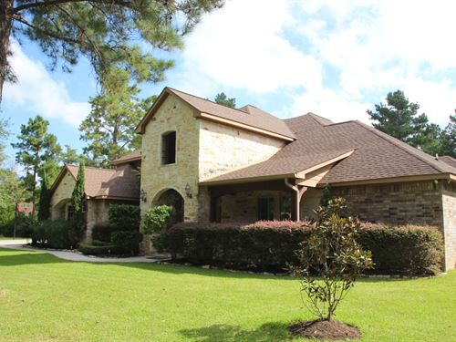 Blaydes Ranch : Montgomery : Texas