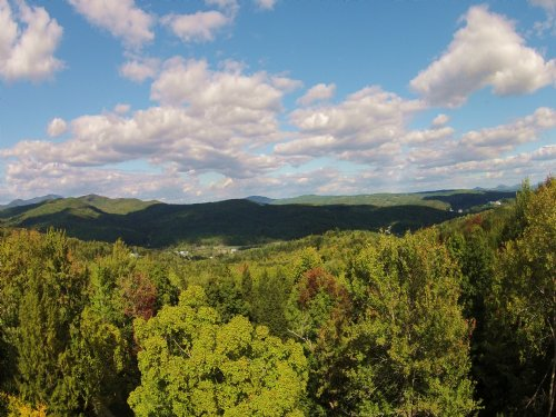 Bartlett Hill Parcel West : Berlin : Washington County : Vermont
