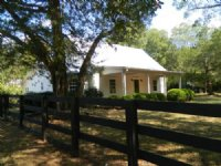 Beautiful Farm With 2 Homes On 10ac