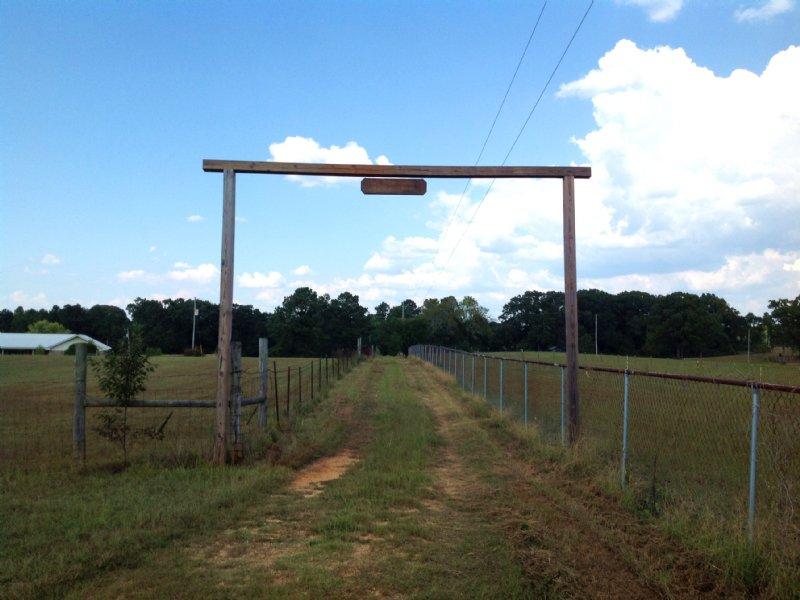 Rockin R Farm : Selma : Dallas County : Alabama