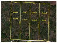 Great 14 Acre Wooded Home Site